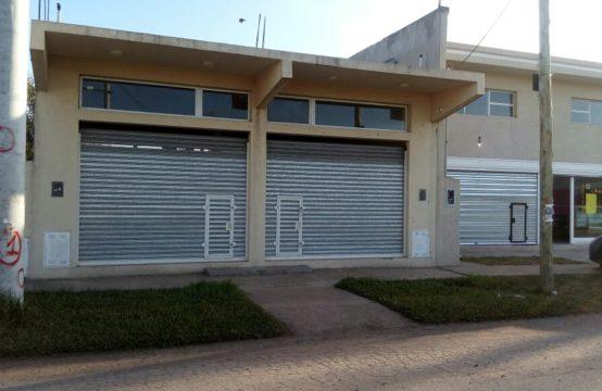 Local Comercial de 96 m², de Superficie en Francisco Alvarez