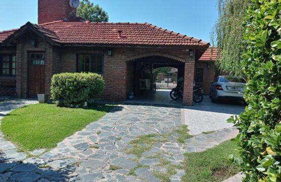 Oportunidad Casa en Venta Tres Dormitorios Country Club Banco Provincia