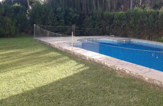 Venta Lote  con Piscina Country Club Banco Provincia